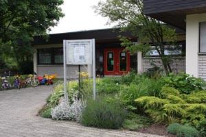 Stadt Riedlingen Ev Kindergarten