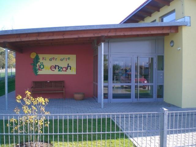 Stadt Riedlingen Kindergarten Teilorte