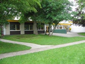Stadt Riedlingen Kath Kindergarten